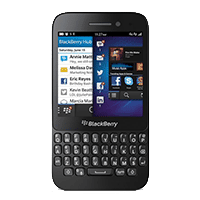 Blackberry Repair 10