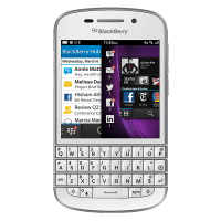 Blackberry Repair 8