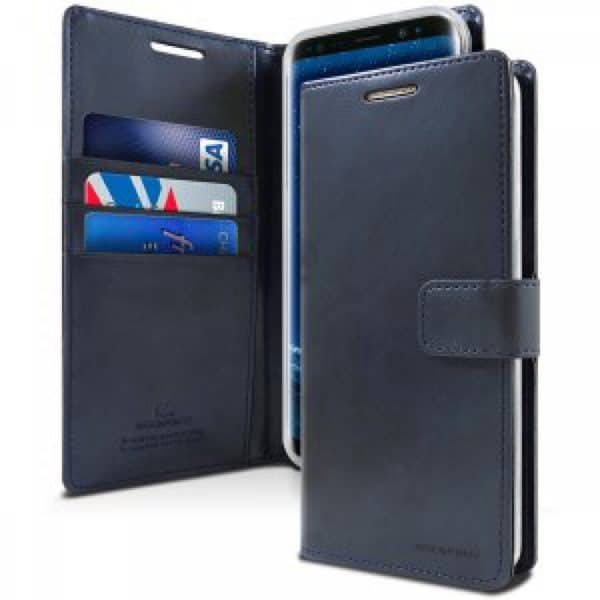 BLUE MOON DIARY for Samsung Galaxy A10 / M10 1
