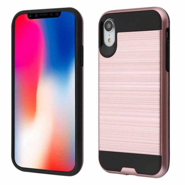 iPhone XR Slim Case 2