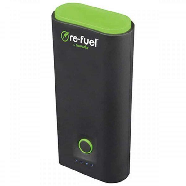 Re-Fuel 5200mAh Portable Charger (RF-A52) - Black 1