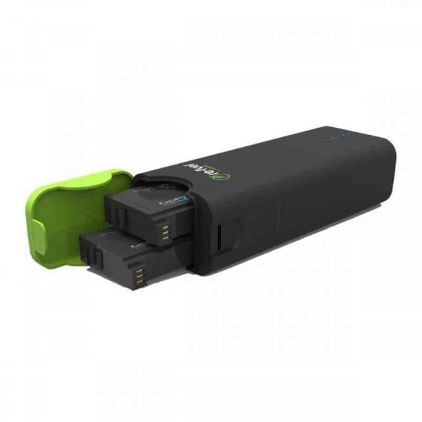 Re-Fuel 5200mAh Portable Charger (RF-A52) - Black 2