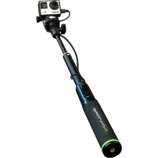Digipower Re-Fuel Selfie Dynamic Power Stick with Built-In Power Bank 1
