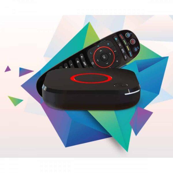 Infomir MAG324w2 IPTV SET-TOP BOX 1