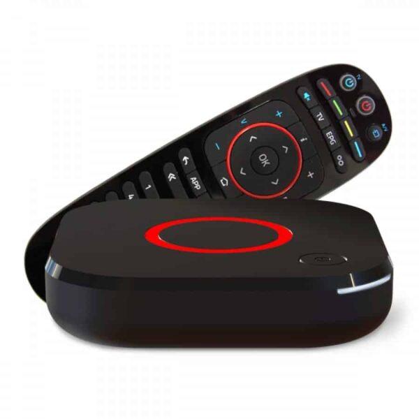 Infomir MAG324w2 IPTV SET-TOP BOX 3