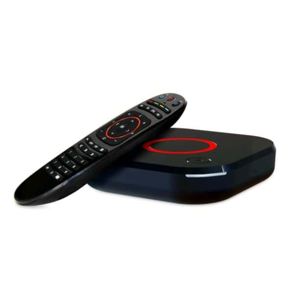 Infomir MAG324w2 IPTV SET-TOP BOX 5