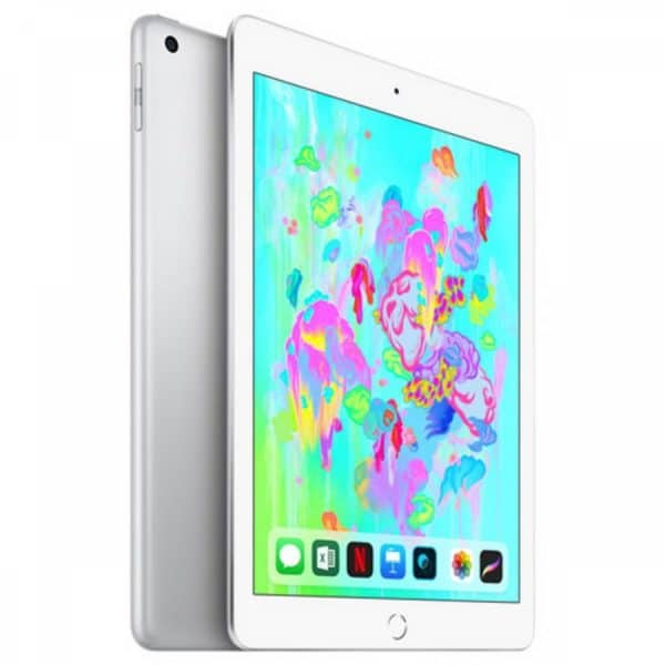 iPad 6th Gen. Wi-Fi 32GB 2
