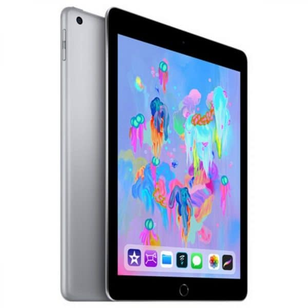 iPad 6th Gen. Wi-Fi 32GB 3