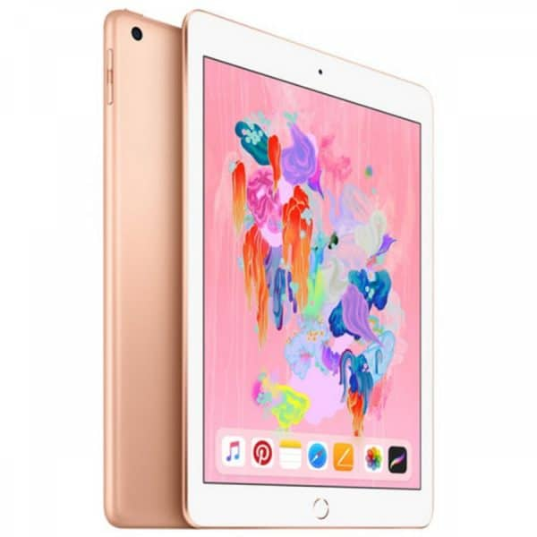 iPad 6th Gen. Wi-Fi 32GB 4