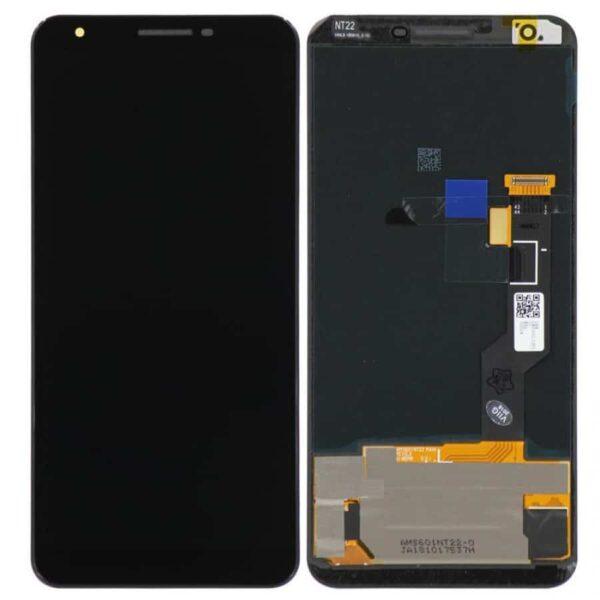 Google Pixel 3A XL  LCD/Digi 1