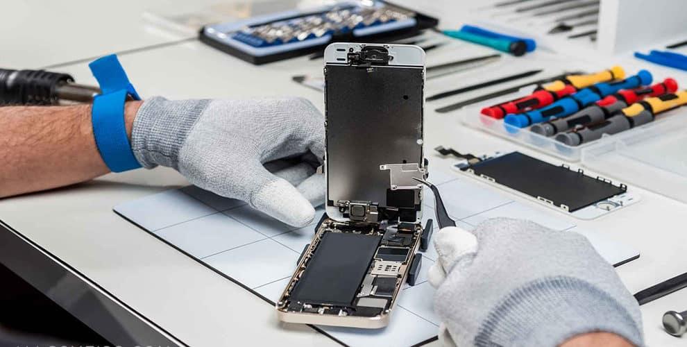 Device Repair 6