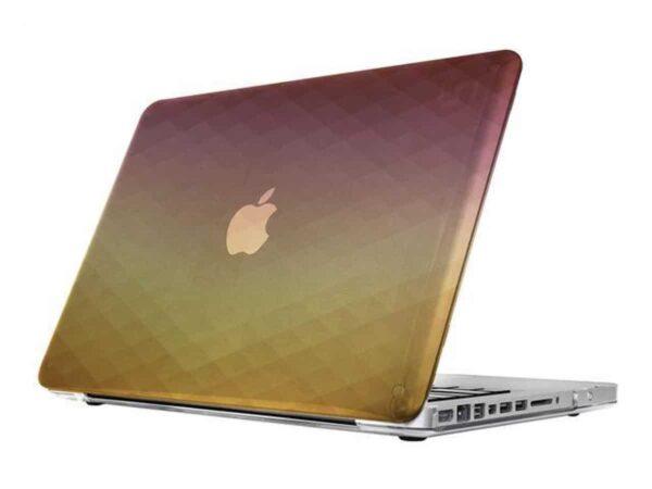 "Uncommon - US13MB4075 Hardshell Deflector MacBook Pro 13"" (2016) Solar 1"