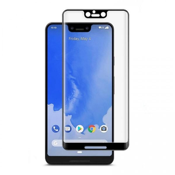 Google Pixel 3a XL Tempered Glass 1