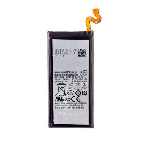 Samsung Galaxy Note 9 Battery 1