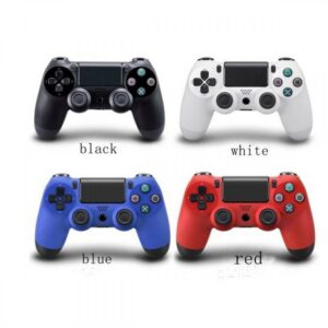 Wireless Controller Gamepad DoubleShock for Sony PS4